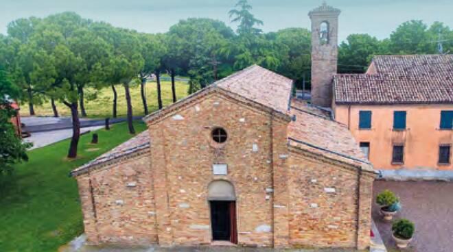 Pieve Santo Stefano di Pisignano