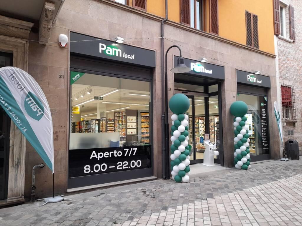 supermercato Pam Panorama