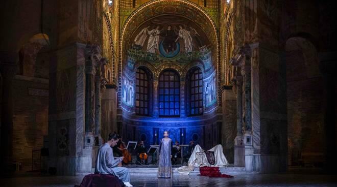 Teodora - Ravenna Festival - San Vitale