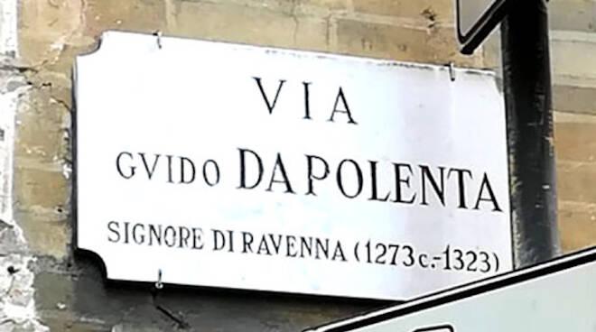 Toponomastica Dantesca