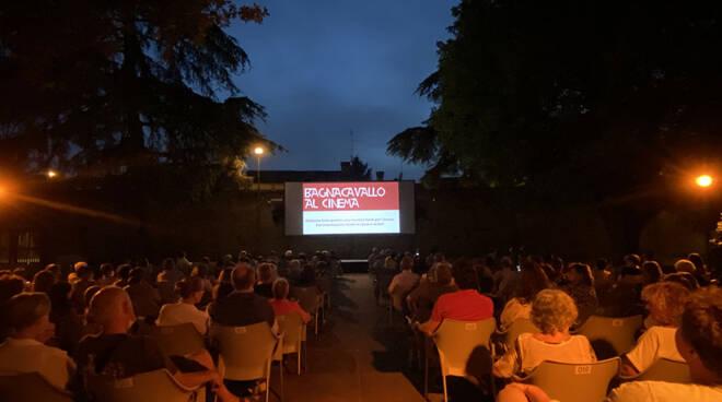 Bagnacavallo al Cinema
