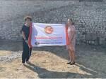bandiera arancione verucchio