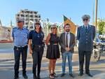 Bellaria-manifestazione forze armate