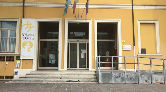 Biblioteca di Cervia