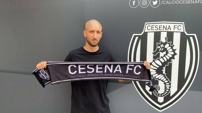 Cesena FC 2021/22-Carlo Ilari