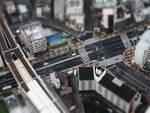 città consumo di suolo