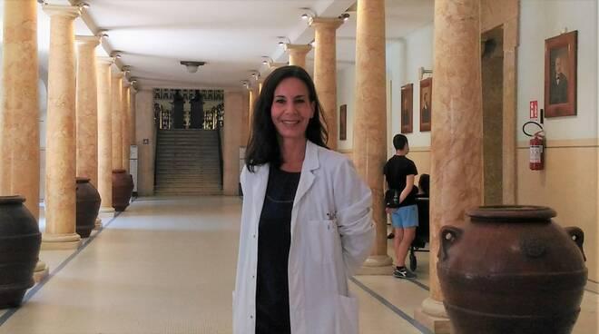 Colozza - primaria ortopedia Faenza