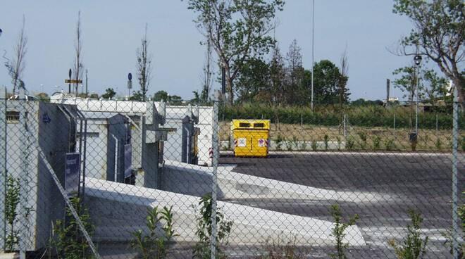 Coriano-stazione ecologica