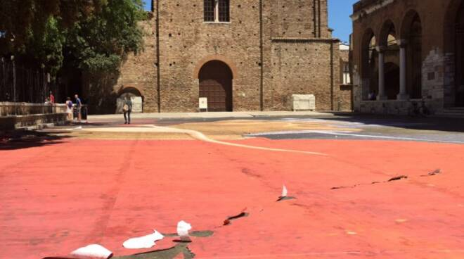 dante piazza san francesco - dante plus
