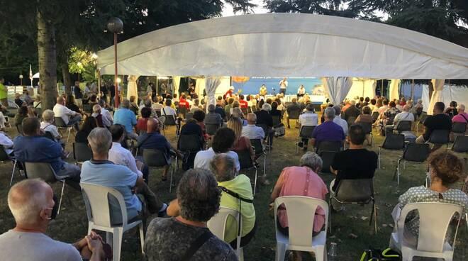 Festa democratica Cesena