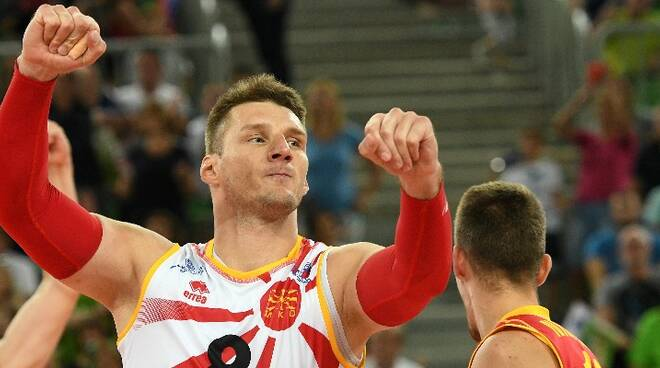 Aleksandar Ljaftov