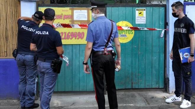 Polizia e Carabinieri_Milano Marittima_3