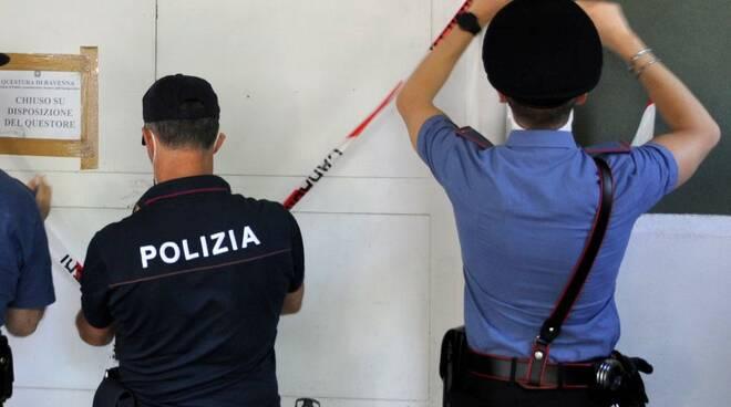 Polizia e Carabinieri_Milano Marittima_2