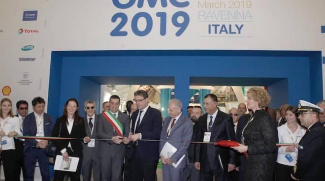 Inaugurazione OMC 2019