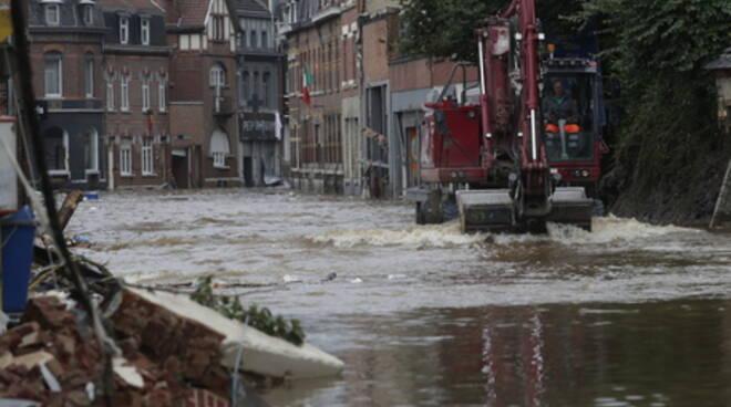 inondazioni europa foto ansa.it