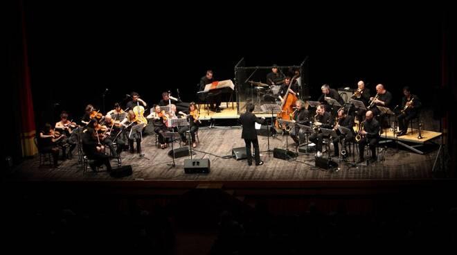 Italian Jazz Orchestra