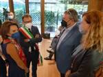 La ministra Bonetti a Faenza