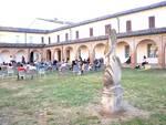 """Lunedì """"Al chiostro d'estate"""": a Bagnacavallo"""