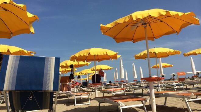 Marina di Ravenna Spiaggia