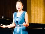 mezzosoprano Hiromi Yamada