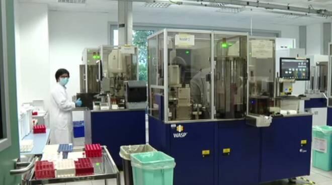 microbiologia ausl romagna
