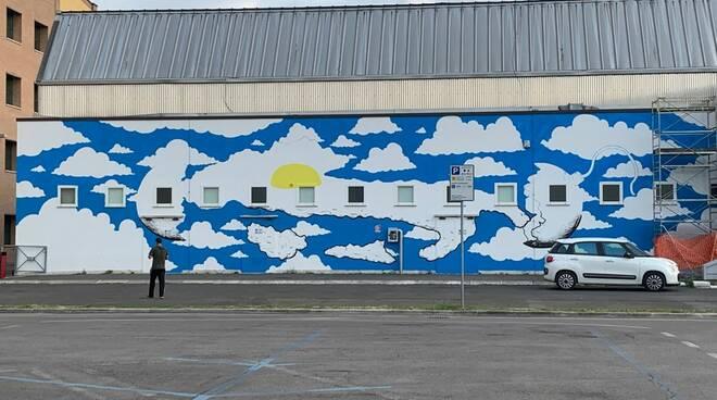 murales Cesena