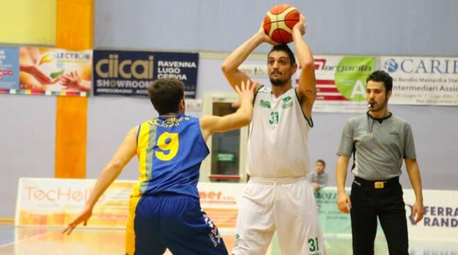 Nicola Alessandrini e Riccardo Ravaioli