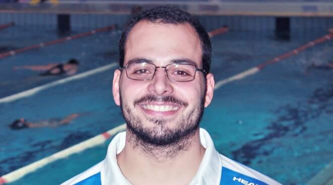 Nicolò Nonni-Faenza nuoto