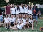 Pallamano Romagna u15