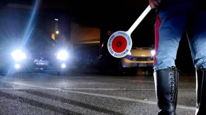 Polizia Stradale di Rimini