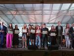 Premiazione 'Finalmente in Festa'