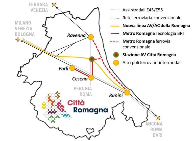 Proposta Confindustria Romagna