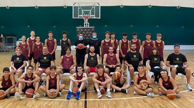 Ravenna Basket Ball Academy
