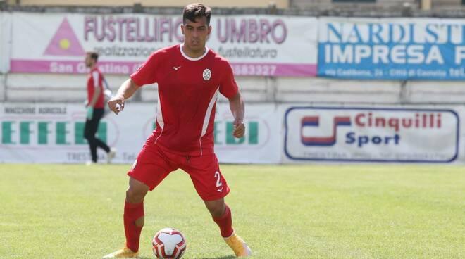 Ravenna FC 2021/22 De Angelis