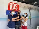 RDS a Rimini