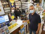 Rimini-certificati anagrafici in tabaccheria
