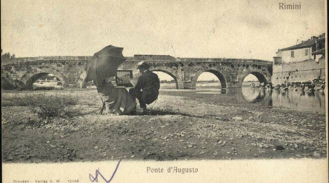 Rimini-Storie da cartolina