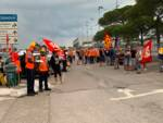 sciopero sgb