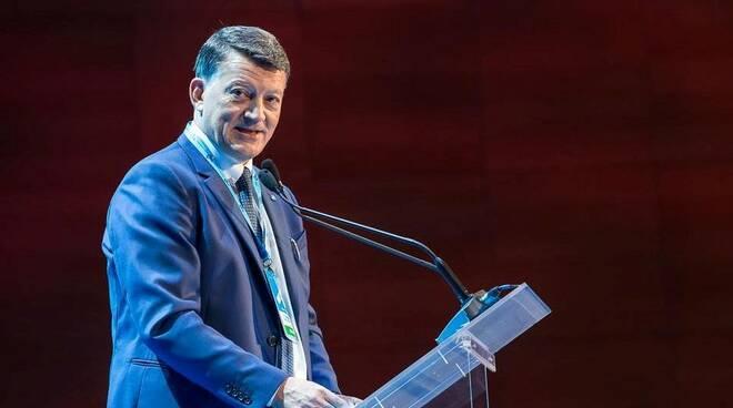 Segretario Generale della UIL Bombardieri