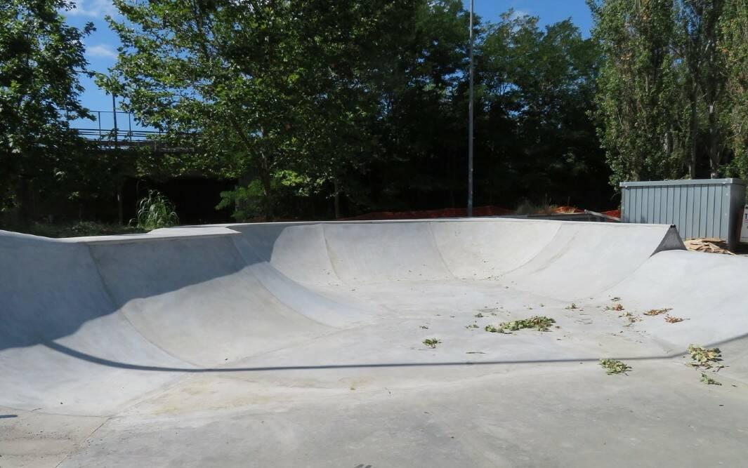 Skate Park Faenza