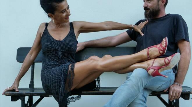 Tango-Luciana Semprini e Oscar Gori