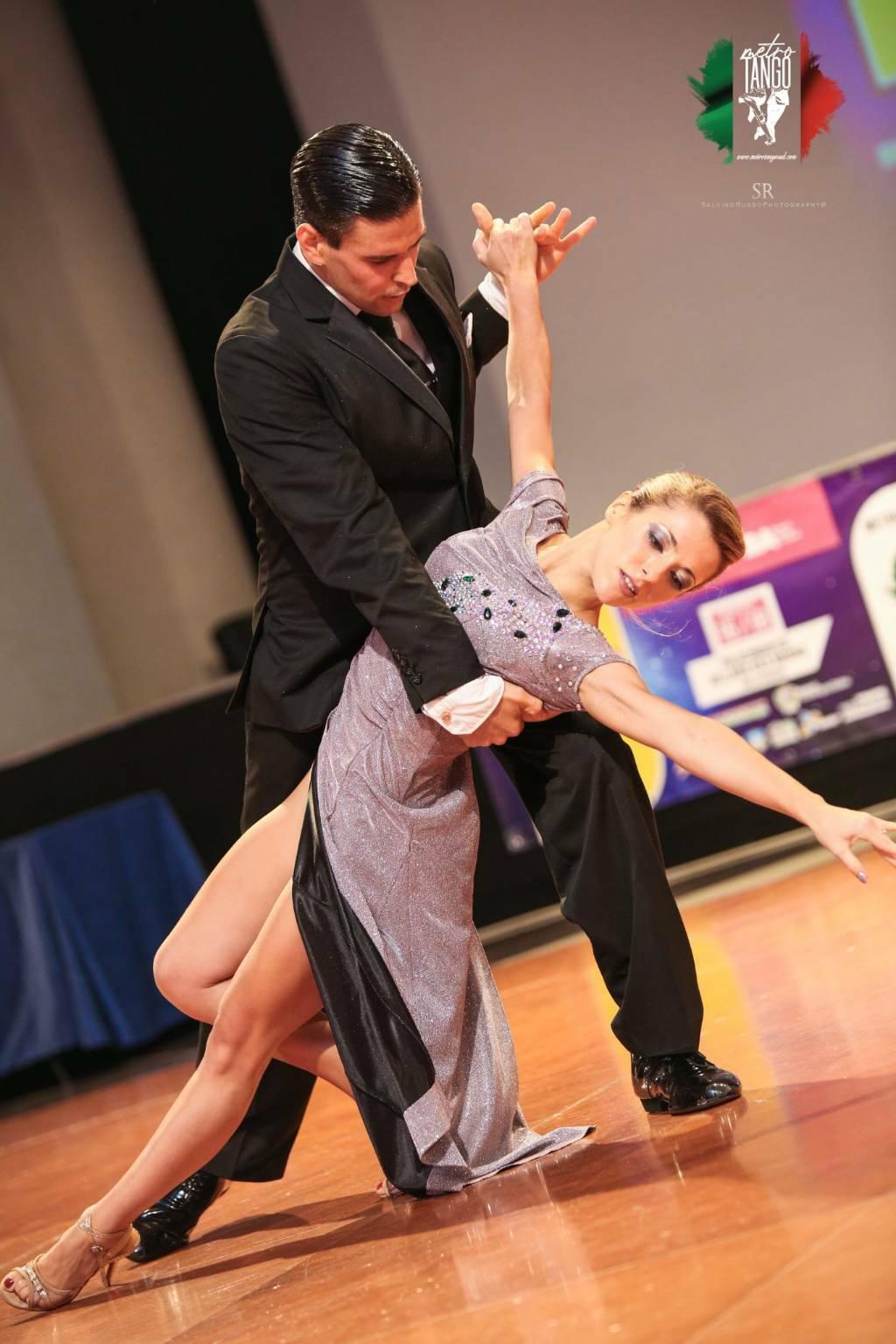 tango Ravena e Matteo