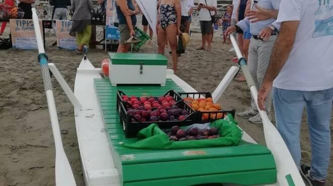 tipici da spiaggia