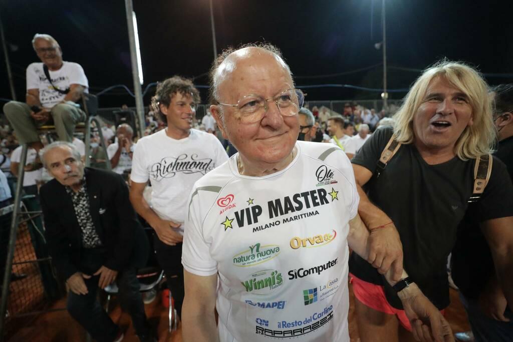 Vip Master Cervia Milano Marittima 2021