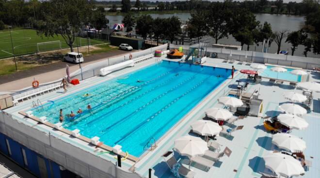aqua sport center