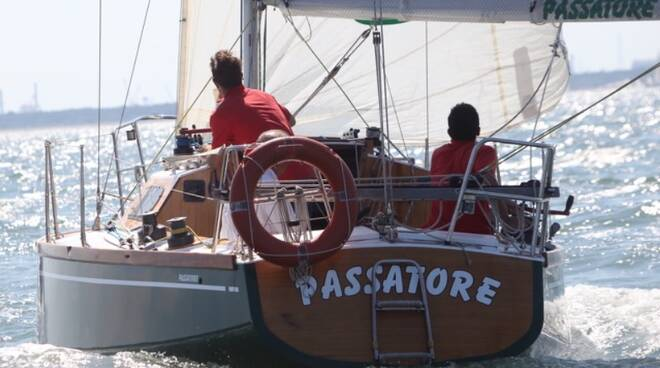 Barca Passatore