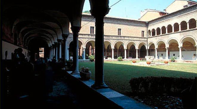 centro dantesco dei frati minori conventuali