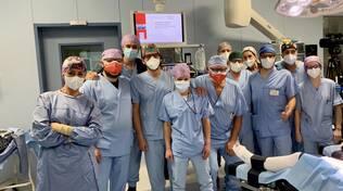 Chirurgia generale Rimini - Eras