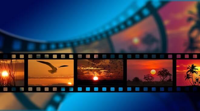 cinema film pellicola