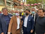 Confcommercio Cattolica-visita ex premier Conte